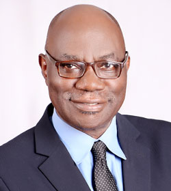 Prof. James A. Momoh